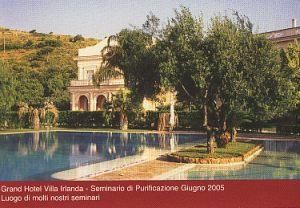 2005 villa irlanda